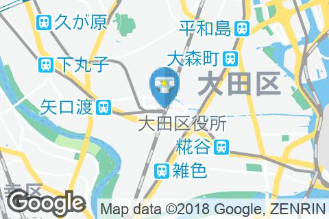東京急行電鉄(東急) 蒲田駅(改札内)のオムツ替え台情報
