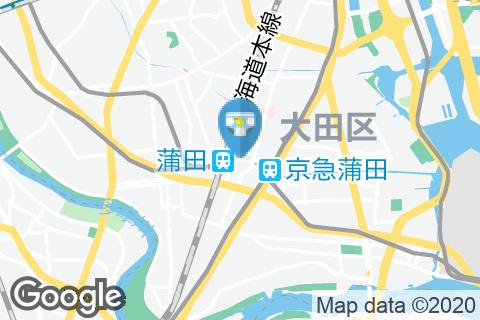 ケンタッキーフライドチキン蒲田東口店(2F)のオムツ替え台情報