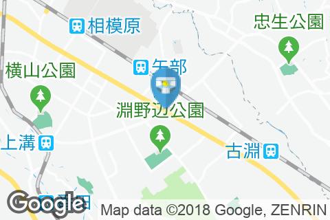 ネッツトヨタ神奈川(株) 淵野辺店(1F)のオムツ替え台情報