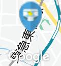 サイゼリア元住吉駅前店(B1)のオムツ替え台情報