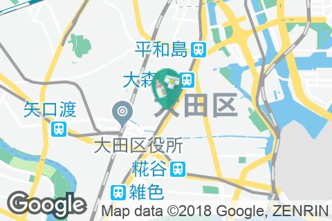 蒲田児童館の授乳室・オムツ替え台情報