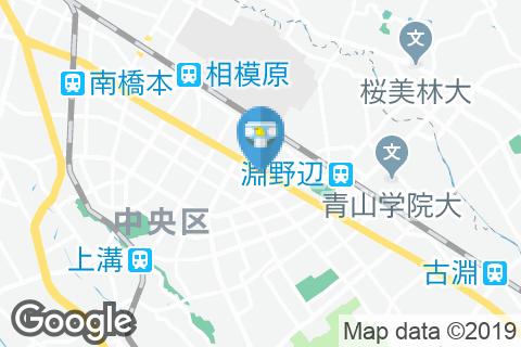 セレモニーホール永田屋富士見斎場(1F)のオムツ替え台情報