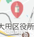 西蒲田児童館(1F)の授乳室情報