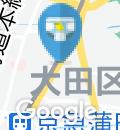 ガスト大森中店のオムツ替え台情報