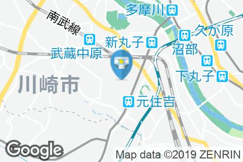 セブン-イレブン川崎木月大町店のオムツ替え台情報