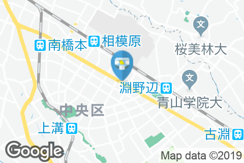 お好み焼本舗相模原店(1F)のオムツ替え台情報