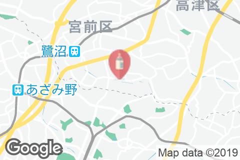 川崎市 有馬・野川生涯学習支援施設(2F)の授乳室情報