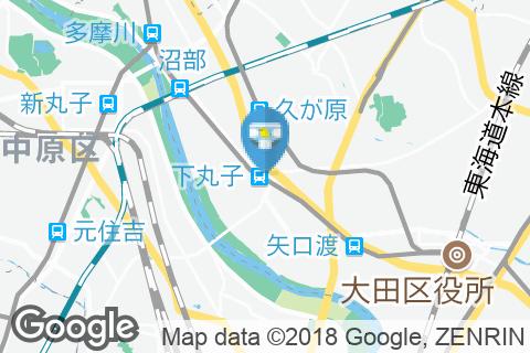 大田区民プラザ(B1)のオムツ替え台情報