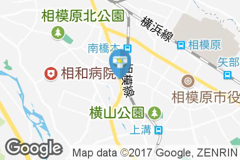 オーケーストアー下九沢店のオムツ替え台情報