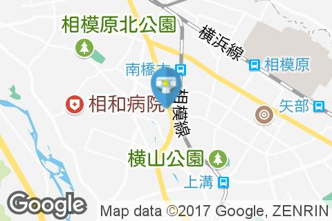 ケーズデンキ相模原店(1F)のオムツ替え台情報