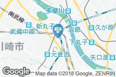 あさくま 武蔵小杉店(2F)のオムツ替え台情報