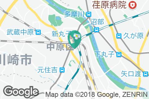 キドキド グランツリー武蔵小杉店(4F)の授乳室・オムツ替え台情報