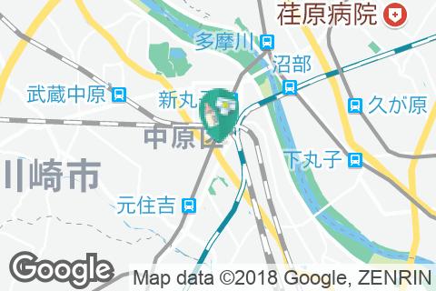グランツリー武蔵小杉(1F)(1F)の授乳室・オムツ替え台情報