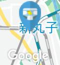 JR東日本 武蔵小杉駅(改札内)のオムツ替え台情報