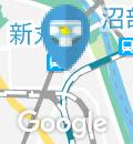 デニーズ 武蔵小杉店のオムツ替え台情報