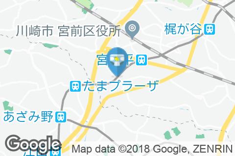 鷺沼駅(改札内)のオムツ替え台情報