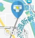 新丸子駅(1F)のオムツ替え台情報