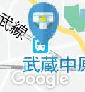 武蔵中原駅(改札内)のオムツ替え台情報