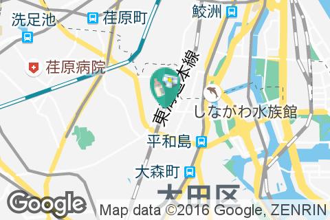 入新井西公園の授乳室・オムツ替え台情報