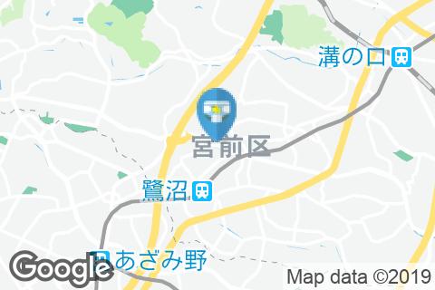 サイゼリヤ 東名川崎インター店(1F)のオムツ替え台情報