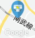 ジョナサン 武蔵新城店のオムツ替え台情報