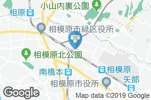 バーミヤン 東橋本店のオムツ替え台情報