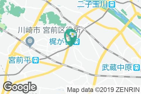 コジマ×ビックカメラ梶ヶ谷店(1F)の授乳室・オムツ替え台情報