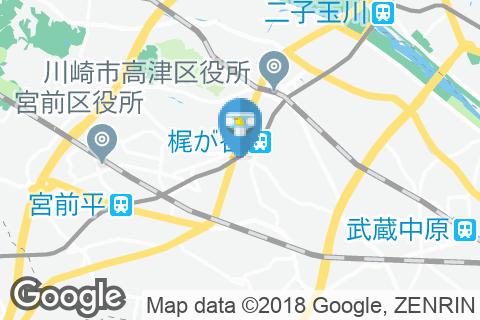コジマ×ビックカメラ梶ヶ谷店(1F)のオムツ替え台情報