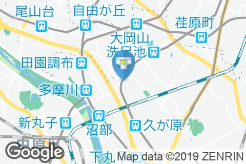 バーミヤン 雪ケ谷大塚駅前店のオムツ替え台情報