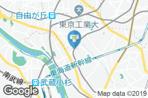 雪が谷大塚駅(改札内)(2F)のオムツ替え台情報