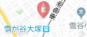 大田区役所調布地域庁舎 調布地域健康課(2F)の授乳室情報