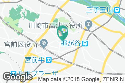 スタジオアリス 川崎宮崎台店の授乳室・オムツ替え台情報