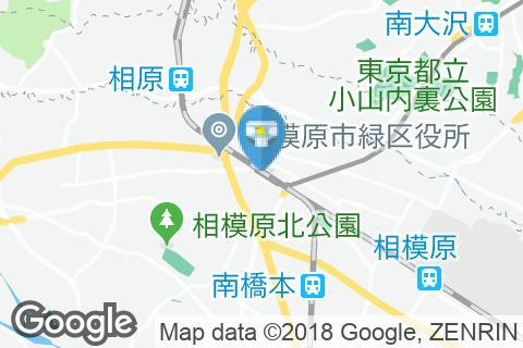 JR東日本 橋本駅(改札内)のオムツ替え台情報