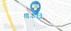 京王電鉄 橋本駅(改札外)のオムツ替え台情報