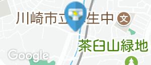 神奈川スバル(株) 新百合ヶ丘店(1F)のオムツ替え台情報