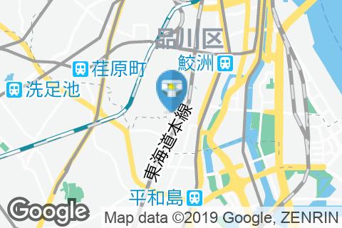 藍屋 大井店(2F)のオムツ替え台情報