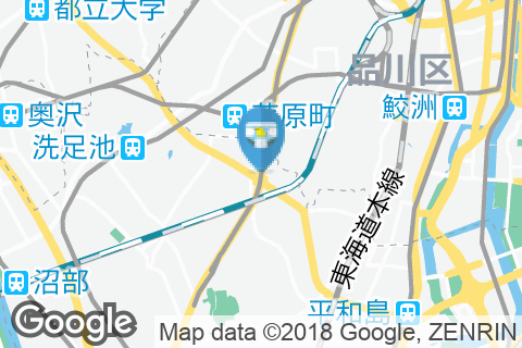 馬込駅(改札内)のオムツ替え台情報