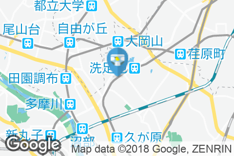 石川台駅(改札内)のオムツ替え台情報