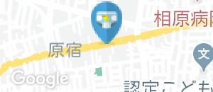 町田商店城山店のオムツ替え台情報