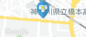 味の民芸 相模原橋本店(1F)のオムツ替え台情報