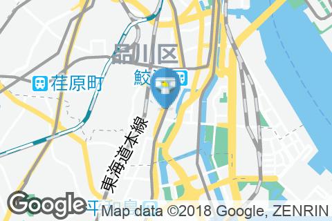 立会川駅(改札内)のオムツ替え台情報