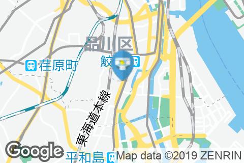ココス 立会川店のオムツ替え台情報