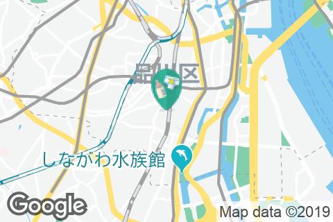大井倉田児童センターの授乳室・オムツ替え台情報