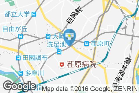 長原東急ストア(2F)のオムツ替え台情報
