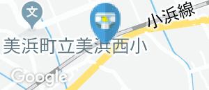 五湖の駅(1F)のオムツ替え台情報