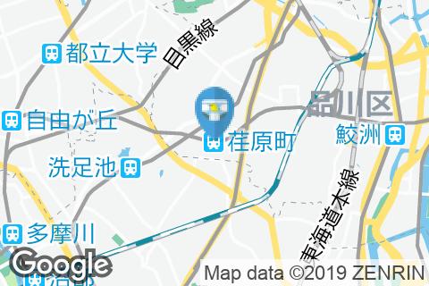 荏原町駅(改札外)のオムツ替え台情報