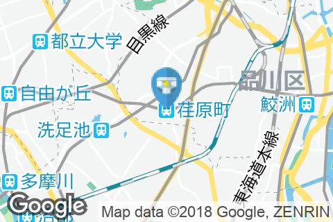 荏原町駅(改札内)のオムツ替え台情報