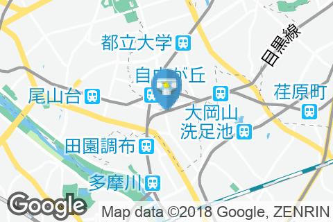 奥沢駅(改札内)のオムツ替え台情報