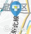 ココス 品川大井町店のオムツ替え台情報
