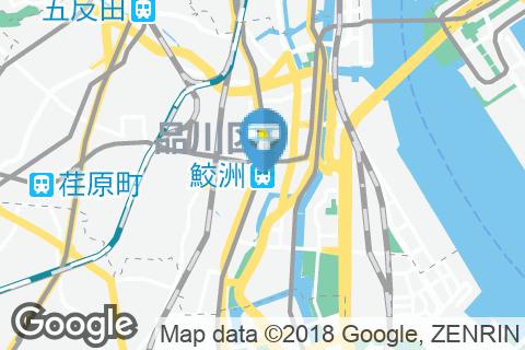 鮫洲駅(改札内)のオムツ替え台情報